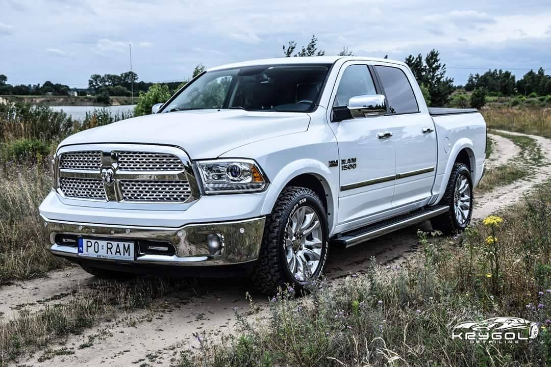 2015 RAM LIMITED