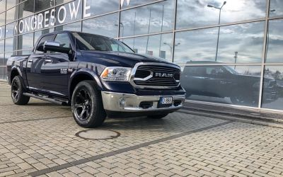 2018 RAM Limited Appearance