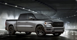 "RAM 1500 Big Horn ""Low Down"" Concept"