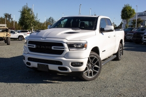 2019 RAM SPORT- Canada Only